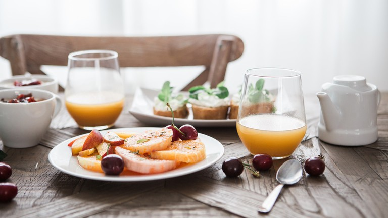 Breakfast | © Unsplash / Pexels