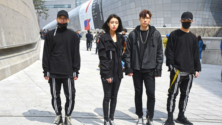 695a1313542 The Best Streetwear Stores in Seoul