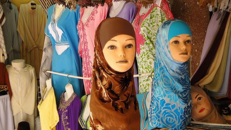 6549458c924 10 Best Fashion Boutiques in Casablanca