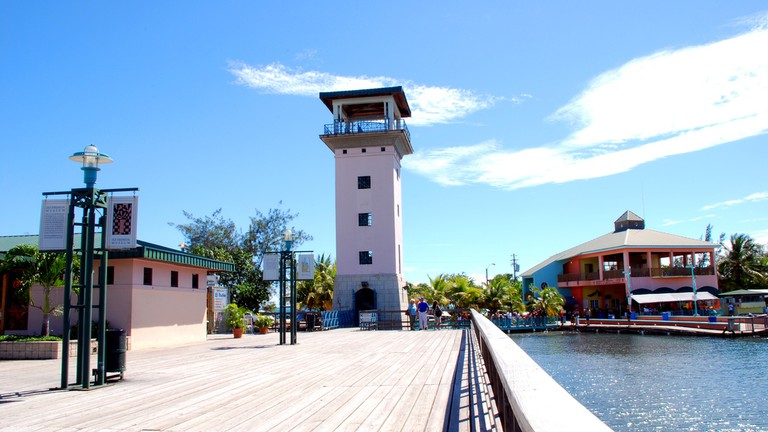 Part of La Guancha in Ponce   © yasmapaz & ace_heart / Flickr