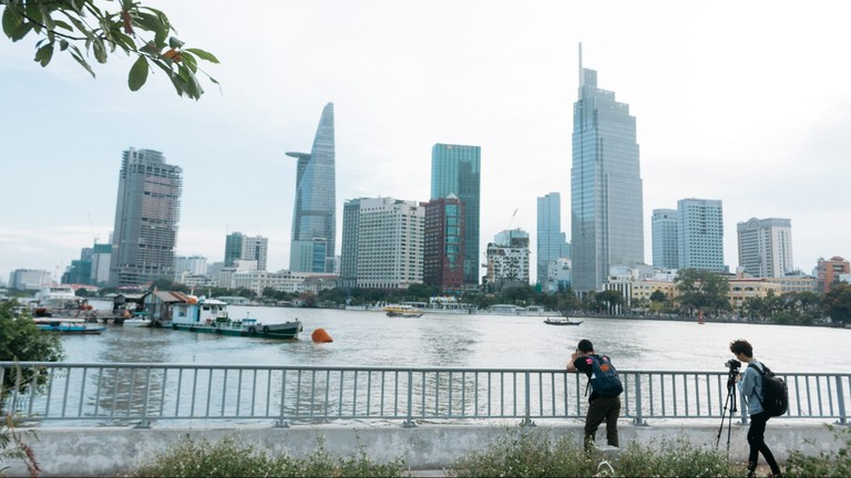 Top 10 Things To Do in Ho Chi Minh City, Vietnam