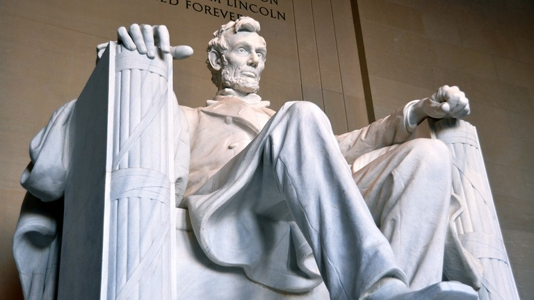 Image result for lincoln monument