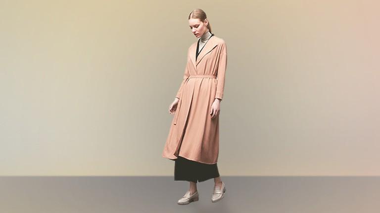 ea3c838ef998 Modest Style Icon Hana Tajima Debuts Second Collaboration With Uniqlo