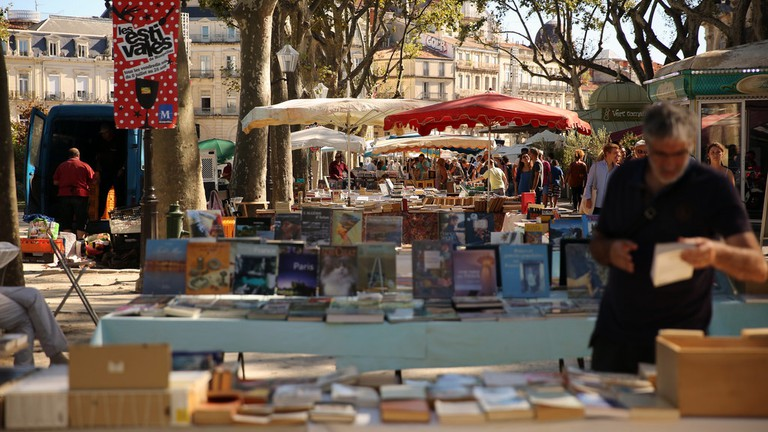 Montpellier S Most Notable Flea Markets And Thrift Stores