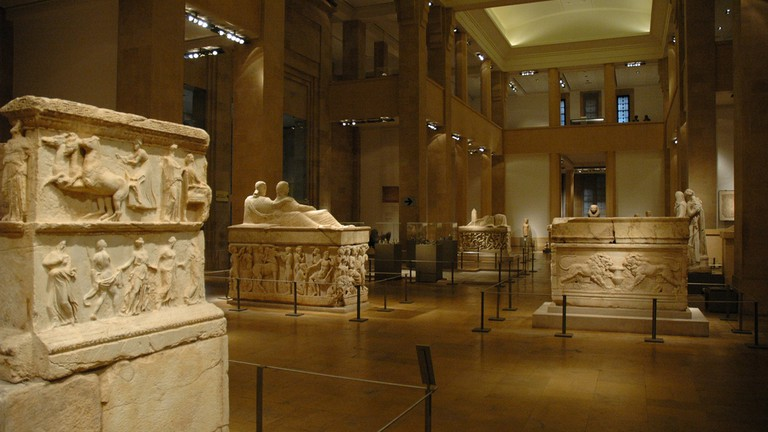 The Top 10 Museums To Visit In Lebanon