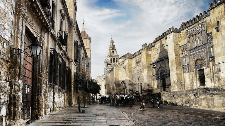 The Coolest Neighbourhoods in Cordoba