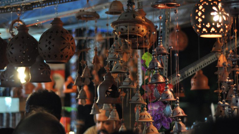 Best Places To Buy Souvenirs in Bangalore