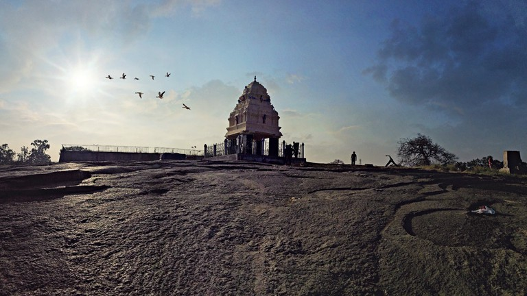 A Tour of Bangalore's Architectural Landmarks