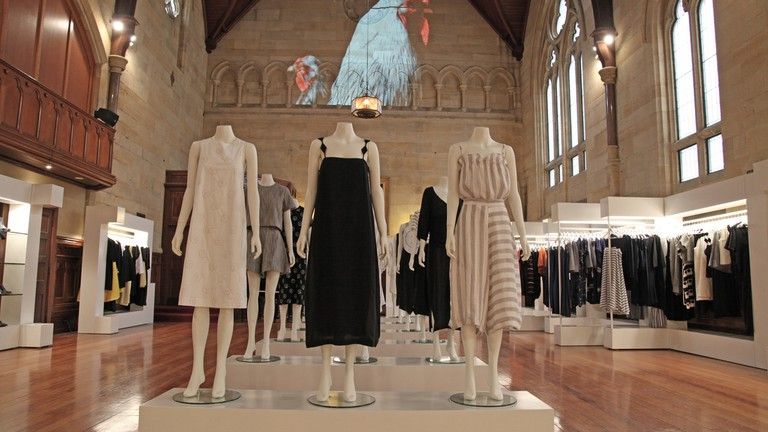 The Best Fashion Boutiques In Melbourne