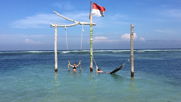 How To Spend 24 Hours In Gili Trawangan