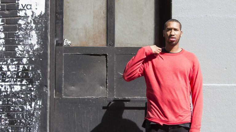 This A Ap Mob Designer Is The Millennial Dapper Dan