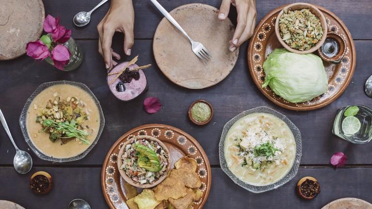 The Top 10 Restaurants In Tulum Mexico