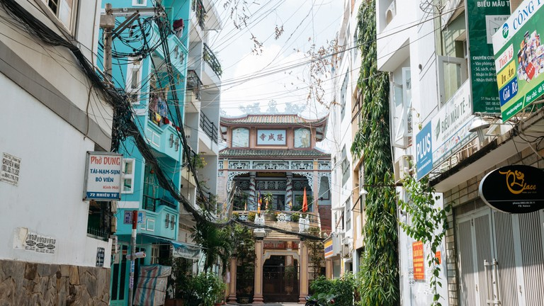 The Coolest Neighbourhoods in Ho Chi Minh City