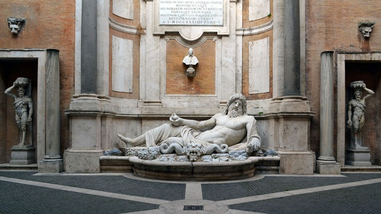 Roman dating Galleria