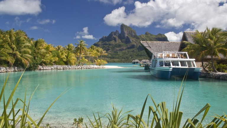 20 Must Visit Attractions In Tahiti