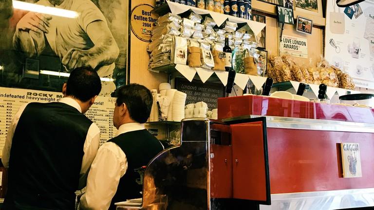 The Best Italian Restaurants In Soho London