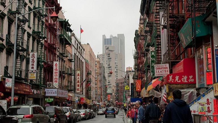 11 Must See Films Featuring Chinatown New York City
