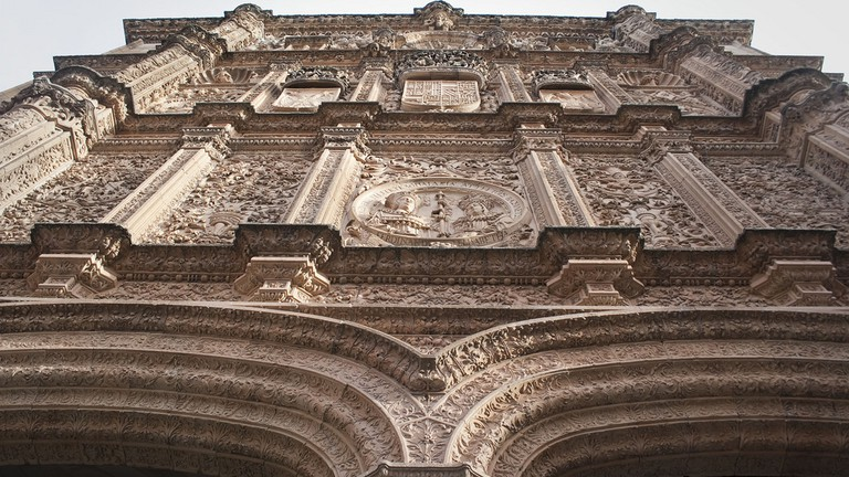 The story behind salamanca s mystery stone carvings
