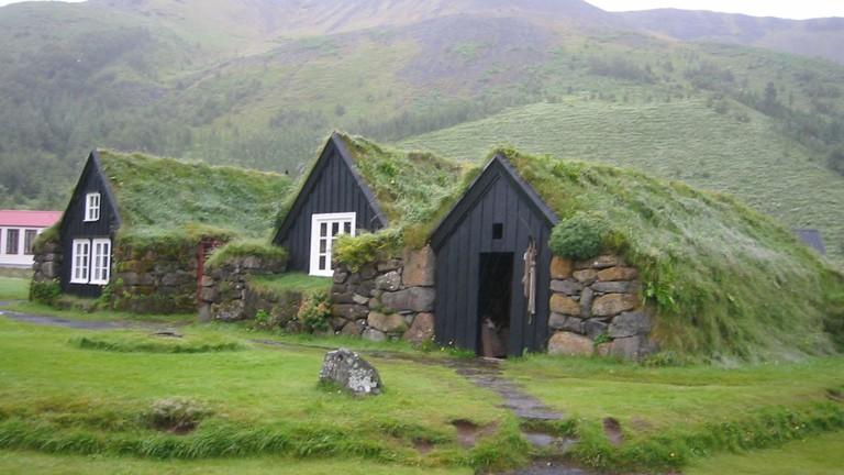 How Icelandic Norse Mythology Influenced Tolkien