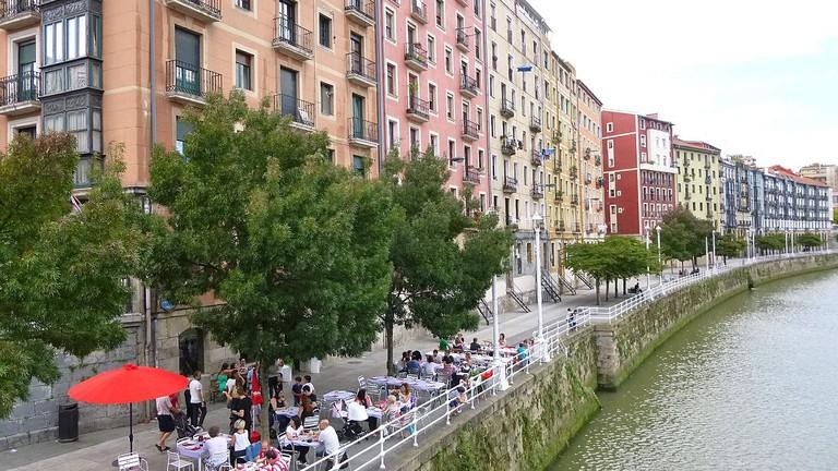 Bilbao la Vieja   © Zarateman/WikiCommons