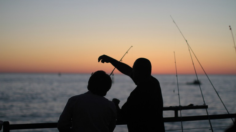 The Best Places to Go Fishing in Southern California