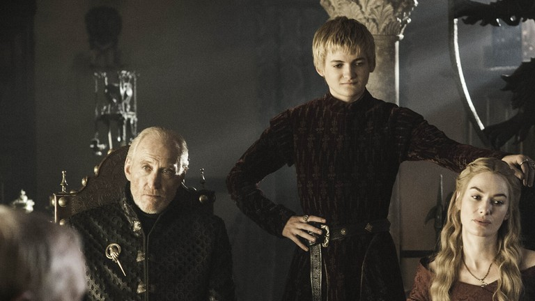 13 Game Of Thrones Characters We Miss The Most Their Deaths And When They Happened