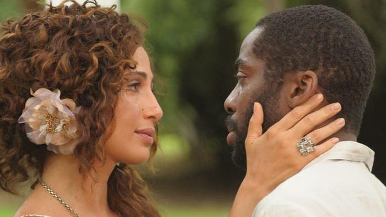 How the Brazilian Novelas Are Breaking down Race Issues