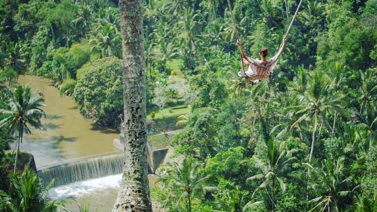 Zen Hideaway Bali Pantip Bali Gates Of Heaven