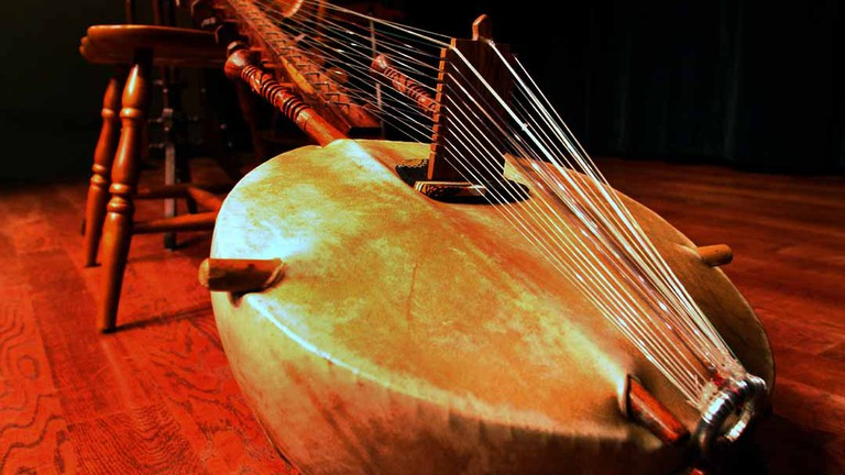 10 Instruments You Didn't Know Were From Africa