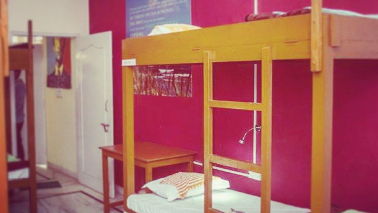 c7ea3e79a The Best Hostels for Backpackers in India