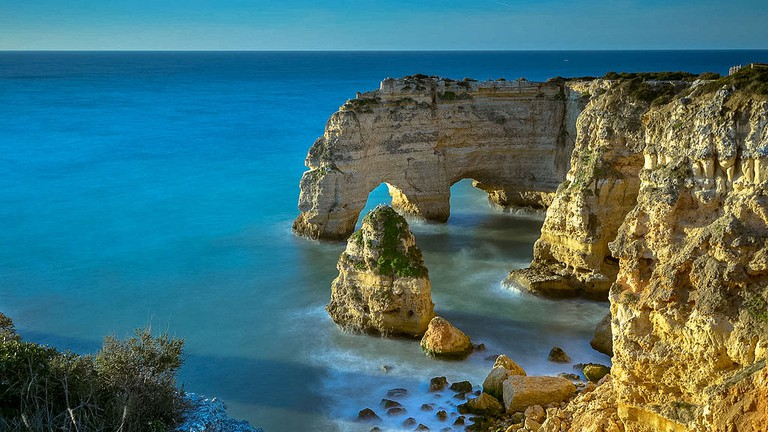 The Most Stunning Beaches In Portugal