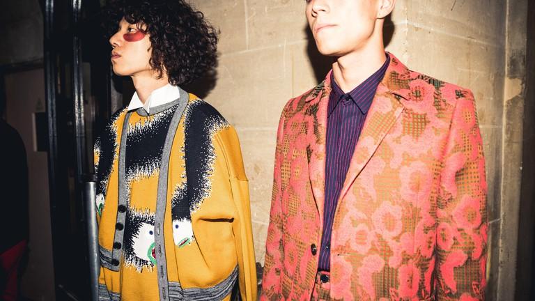 Unravelling The Eclectic World Of Henrik Vibskov Denmark S Adored Fashion Designer