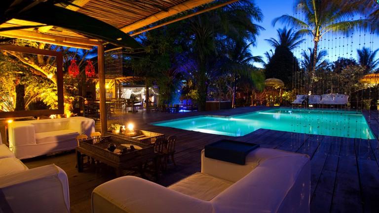 © Casas da Vila Trancoso Boutique Hotel & Villas