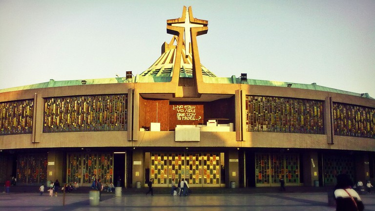 35ef8afe8 Everything You Need to Know About the Basilica De Guadalupe