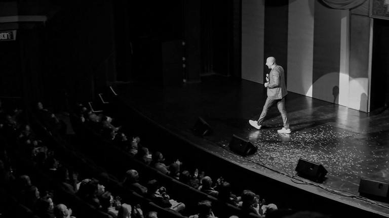Baxter Theatre | © Peter Sserwanga