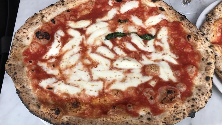 The Best Pizza Restaurants In Stoke Newington