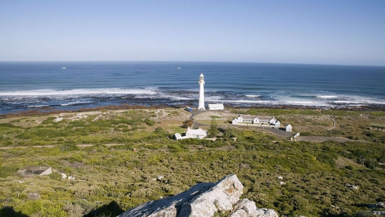 Sleep By the Ocean in These South African Lighthouses