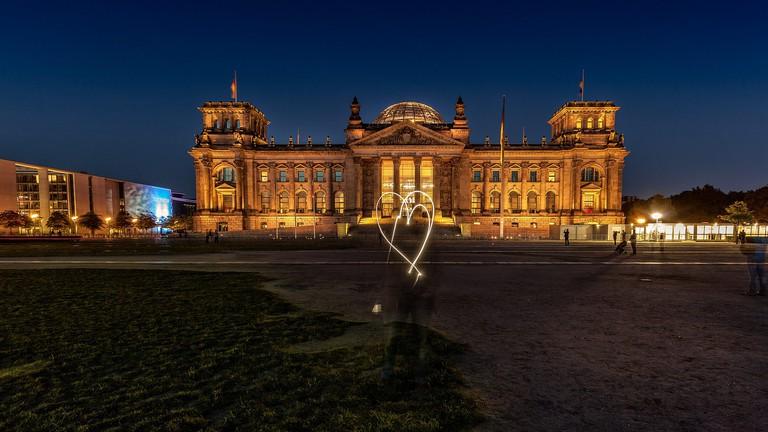 The Most Romantic Restaurants in Berlin