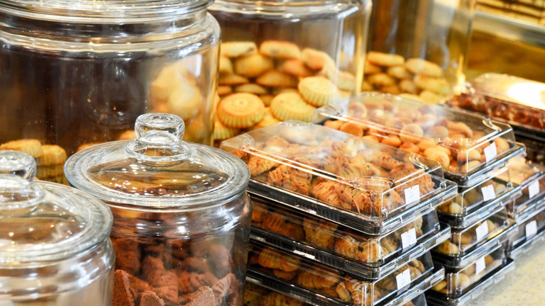 10 Bakeries In Mumbai All Food Lovers Need To Try
