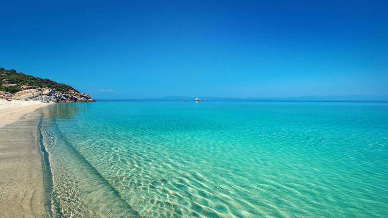 12 Reasons Why You Should Add Halkidiki to Your Greece Bucket List