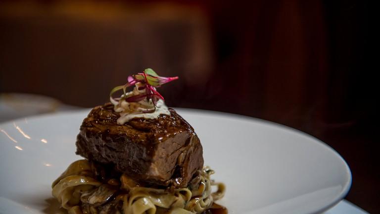 The Best Ethnic Restaurants In Manhattan