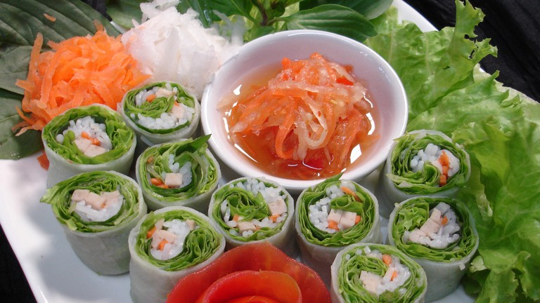 Astounding The Best Vegan And Vegetarian Restaurants To Try In Las Vegas Home Interior And Landscaping Synyenasavecom