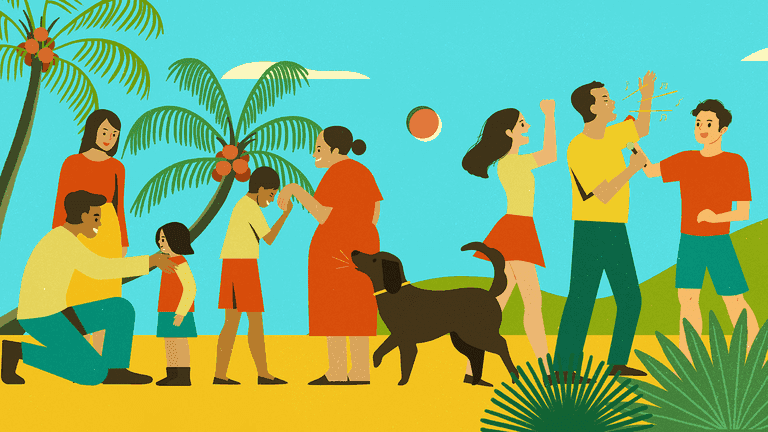 11 Things You Should Know About Filipino Culture