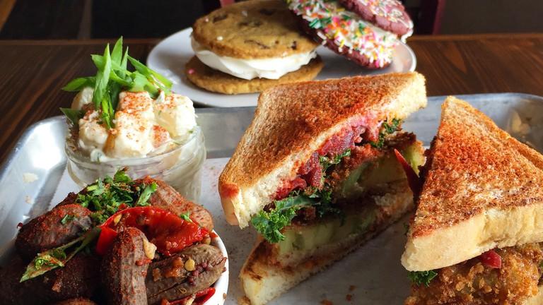 The Top 10 Vegetarian And Vegan Restaurants In Orlando