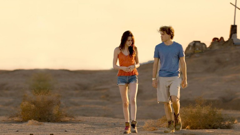 Into the Wild | © Paramount Pictures