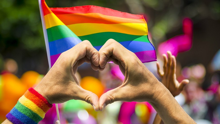 10 Reasons Why Madrid is the World's Best LGBT Destination