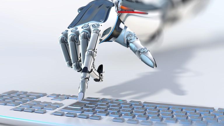 Korean News Agency Unveils Robot to Cover English Premier League
