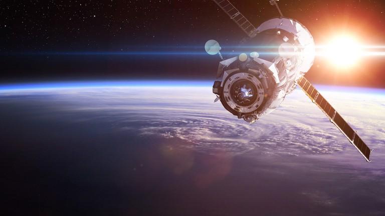 картинки космические ракеты