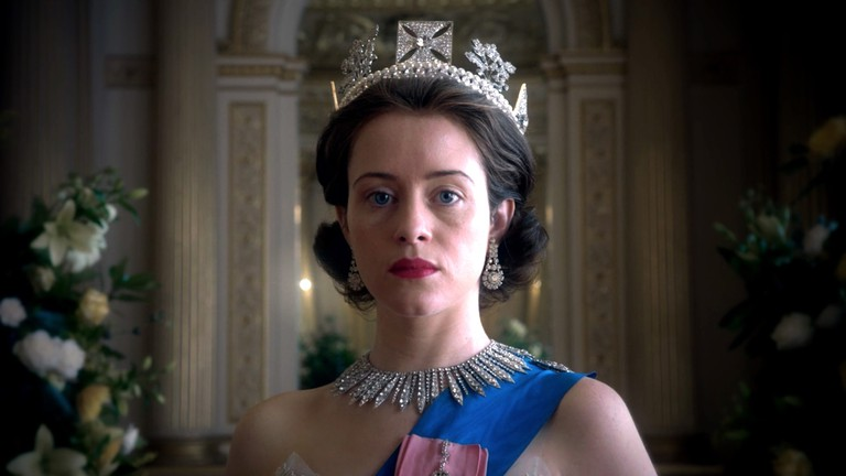 15 Films to Watch If You Loved 'The Crown'