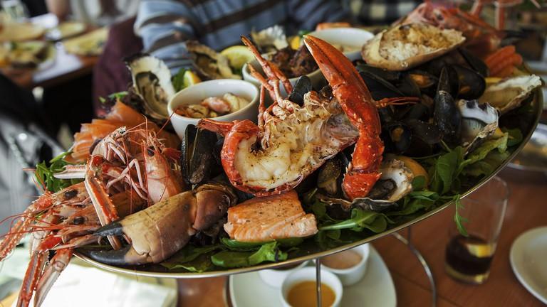 Best Seafood Restaurants In Barcelona